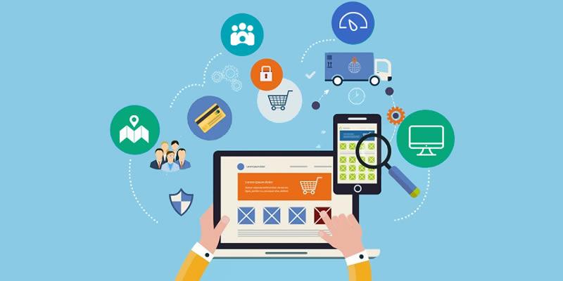 Web-based Vendor Management System