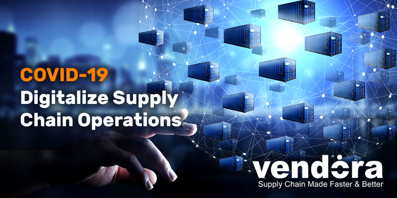 enhance supply chain operations