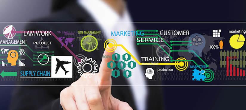 Automated Vendor Management