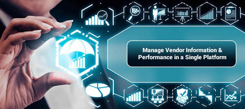 Integrated Vendor Management System