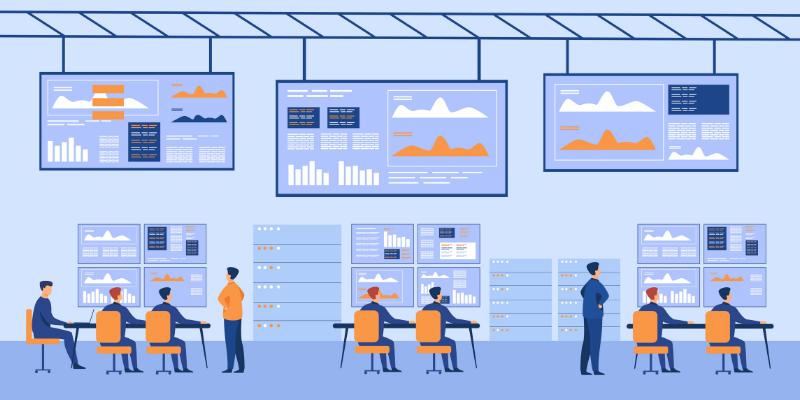 Vendor Stock Management Module
